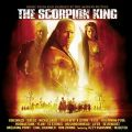 The Scorpion King - Music From And Inspired By (With Rob Zombie, Nickelback, Godsmack, Coal Chamber/Escorpião Rei) (Nac)