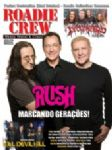 Roadie Crew - Nº 163 (Capa = Rush/Poster Destruction - Agosto 2012)