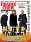 Roadie Crew - Nº 167 (Capa = Led Zeppelin/Poster Iced Earth - Dezembro 2012)