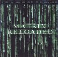 Matrix Reloaded - Music From/Inspired (Linkin Park, Marilyn Manson, POD, Deftones) (Nac/Duplo)
