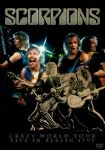 Scorpions - Crazy World Tour (Live In Berlin 1991) (Nac DVD)