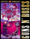 Guns´N´Roses - Appetite For Democracy (Live At The Hard Rock Casino - Las Vegas) (Nac DVD)