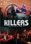 The Killers - Live From The Artists Den (Capitale, New York) (Nac DVD)