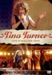 Tina Turner - Live In Holland 2009 (Nac DVD)