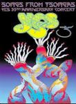 Yes - 35Th Anniv. Concert (Songs From Tsongas & Live In Lugano 2004) (Nac/Duplo - DVD)