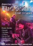 Black Sabbath - Cross Purposes Live (Masters From The Vaults Version) (Nac DVD)