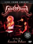 Girlschool - Live From London (Live From The Camden Palace) (Imp DVD)