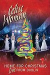 Celtic Woman - Home For Christmas (Live From Dublin) (Nac DVD)