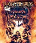 Black Veil Brides - Alive And Burning (Live In Los Angeles-Black Mass Tour) (Nac DVD)
