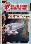 Rolling Stones - Steel Wheels (Live In Tokyo Dome 1990 - From The Vault) (Nac/DVD)