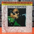 Snooks Eaglin - The Legacy Of Blues Vol. 5 (Nac - Vinil)