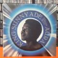 King Sunny Ade And His African Beats - Aura (Nac - Vinil)