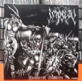 Impiety - Asateerul Awaleen (Limited Hand Numbered Edition = 460/500) (Imp/Vinil - Com Encarte)