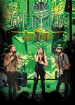 Lady Antebellum - Wheels Up Tour (Live Europe, Australia & North America - 2015) (Nac DVD)