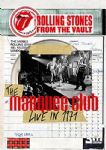 Rolling Stones - The Marquee Club (Live In 1971 - From The Vault) (Nac/DVD)