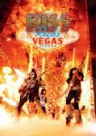 Kiss - Rocks Vegas (Hard Rock Hotel, 2014) (Nac DVD)