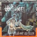 Witchery - Dead, Hot And Ready (Limited Edition-Merciless Records) (Imp/Vinil Azul)