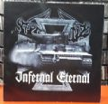 Marduk - Infernal Eternal (Blooddawn Productions-2000/Limited Edition) (Imp/Vinil - Capa Dupla)