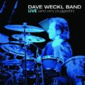 Dave Weckl Band - Live (And Very Plugged In/Stretch Records, 2003) (Imp/Duplo)