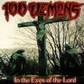 100 Demons - In The Eyes Of The Lord (Good Life Recordings, 2000) (Imp)