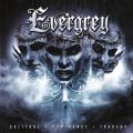 Evergrey - Solitude Dominance Tragedy (1 Bonus) (Nac)
