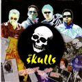 The Skulls - Therapy For The Sky (Dr. Strange Records, 2002) (Imp)