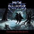 Metal Inquisitor - Doomsday For The Heretic & Live At The Rock Hard Festival 2007 (Nac = CD + DVD)