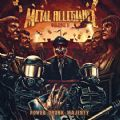 Metal Allegiance - Volume II : Power Drunk Majesty (Nac)
