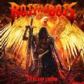 Ross The Boss - By Blood Sworm (Nac)