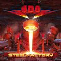 UDO - Steelfactory (Deluxe Edition - With Poster) (Nac/Slip)