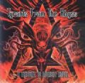 Morbid Angel - Tyrants From The Abyss (Hammerheart Records, 2002 - Feat. Behemoth, Krisiun, Zyklon, Vader, Centurian) (Imp)