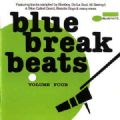 Blue Break Beats - Volume 4 (Blue Note, 1999 - 14 Songs Compilation Feat. Gene Harris, Buddy Rich, Ike & Tina Turner) (Imp)