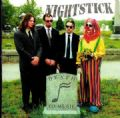 Nightstick - Death To Music (Relapse Records, 1999) (Imp)