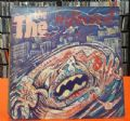 The The - Infected (CBS Records, 1986) (Nanc/Vinil)