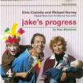 Elvis Costello And Richard Harvey - Orig. Music From The Channel Four Series Jake´s Progress (Demon Soundtracks, 1995) (Imp)