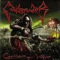 Conspirator - Cannibal Of War (Band Self Release, 2001 - Germany Thrash Death Metal) (Imp)