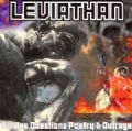 Leviathan - Riddles Questions Poetry & Outrage (Century Media, 1996/Prog Metal-USA) (Imp)