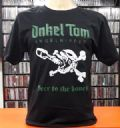 Unkel Tom Angelripper - Beer To The Bone (Camiseta Manga Curta - Tamanho M/Sodom)