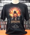 Blind Guardian - A Traveler´s Guide To Space And Time (Camiseta Manga Curta - Tamanho G)