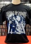Cradle Of Filth - The Principle Of Evil Made Flesh (Camiseta Manga Curta - Tamanho G)