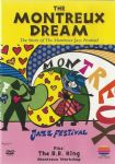 The Montreux Dream - The Story Of The Mountreux Jazz Festival (Legendado) (Nac DVD)