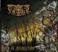 Immortal Rites - Art Of Devolution (Khaosmaster Productions, 2004 = 2 Bonus) (Imp/Digi)