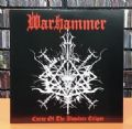 Warhammer - Curse Of The Absolute Eclipse (Nac/Vinil Vermelho - Com Encarte)