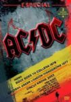 AC/DC - Especial Shows (College 1978/Golders Green 1977/Krone 2003) (Nac DVD)