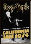 Deep Purple - California Jam 1974 (Coverdale/Blackmore/Hughes/Lord/Paice) (Nac DVD)