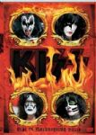 Kiss - Live In Nurburgring 2010 (Nac DVD)