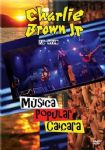 Charlie Brown Jr. - Musica Popular Caiçara ao Vivo (Nac DVD + CD)