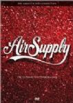 Air Supply - The Ultimate Live Performance (16 Songs) (Nac DVD)