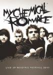 My Chemical Romance - Live At Reading Festival 2011 (Nac DVD)