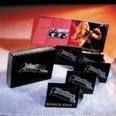 Judas Priest - Metalogy (Imp/Box = 4 CD´s, 1 DVD + 1 Book)